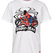 spiderman-marvel-kindertshirt-weiss
